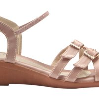 Modern Fashion Sandals Shoes - YYM1774027 Pink Colour