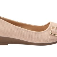 Modern Fashion Doll Shoes - CT3570018 Camel Colour