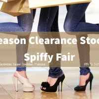 Season Clearance Stock Spiffy Fair at Palm Mall