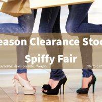 Season Clearance Stock Spiffy Fair at Palm Mall