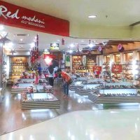 Red Modani Store at Subang Parade