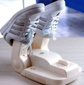 shoe-dryer