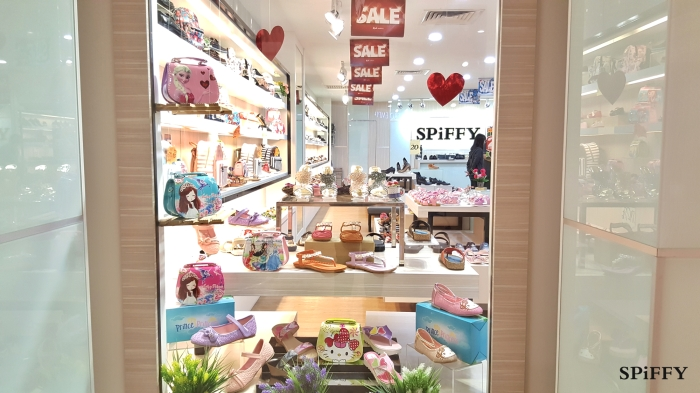 Leisure Mall Cheras Malaysia Spiffy Fasshion Shoes A01