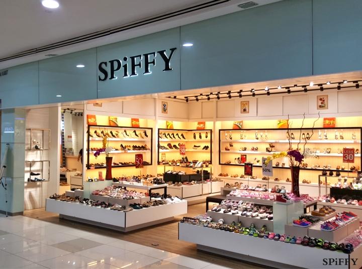 Plaza Angsana Johor Bahru Malaysia Spiffy Fasshion Shoes A01