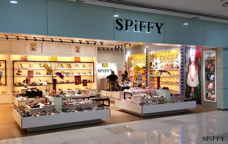 Plaza Angsana Johor Bahru Malaysia Spiffy Fasshion Shoes A02