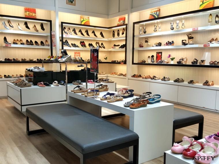 Plaza Angsana Johor Bahru Malaysia Spiffy Fasshion Shoes A04