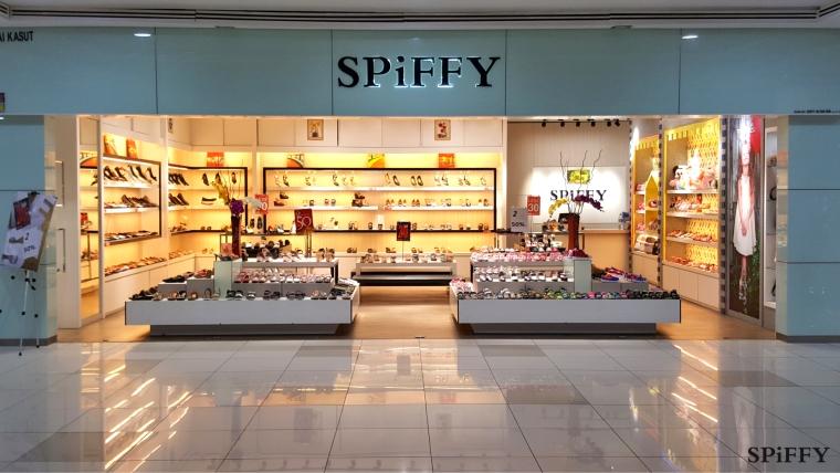 Plaza Angsana Johor Bahru Malaysia Spiffy Fasshion Shoes A05