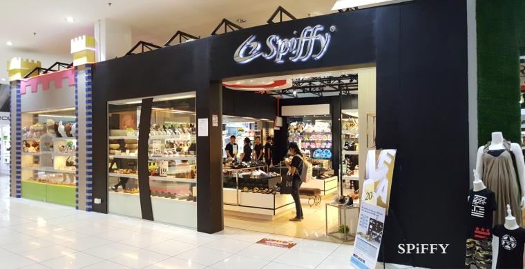 Sutera Mall Johor Bahru Malaysia Spiffy Fasshion Shoes A01