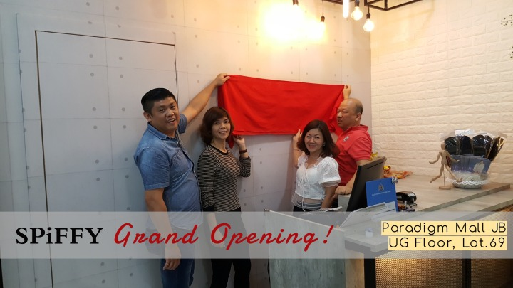 【Grand Opening】JB Paradigm Mall Outlets have Moved!